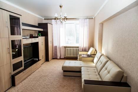 Сдается 2-комнатная квартира посуточнов Домодедове, Нахимовский проспект, 9, корп. 2.