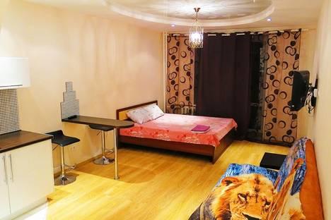 Сдается 1-комнатная квартира посуточнов Омске, Масленникова 72.