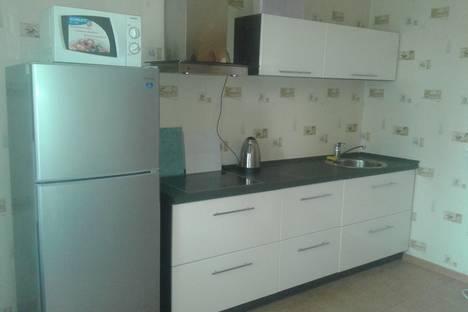 Сдается 2-комнатная квартира посуточно в Кирове, ленина 134.