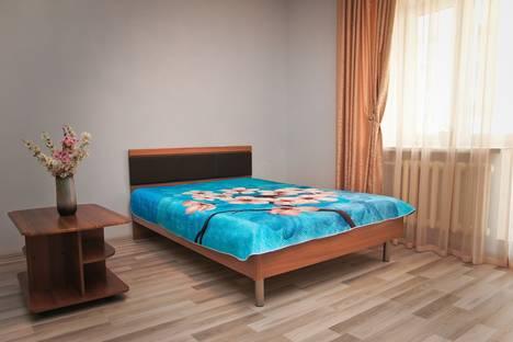 Сдается 1-комнатная квартира посуточнов Уфе, Чернышевского 105/1.