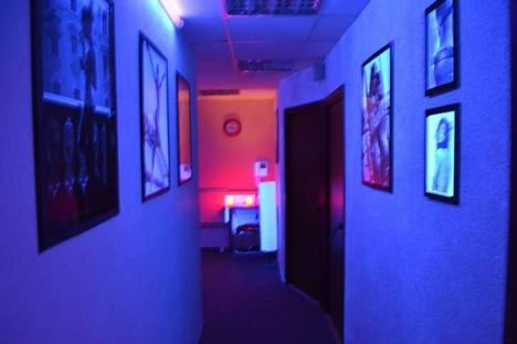 Сдается 4-комнатная квартира посуточно в Перми, PARTY VIP Куйбышева, 88.