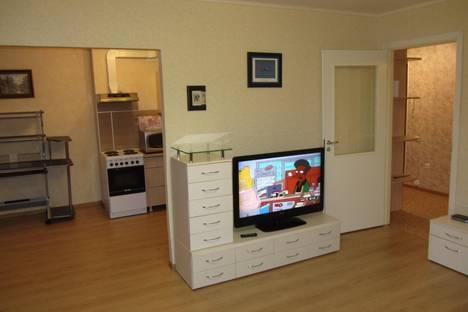 Сдается 1-комнатная квартира посуточнов Уфе, Революционная 72.