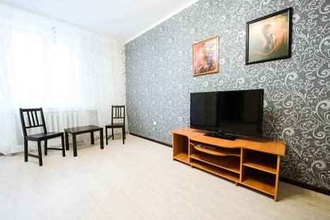 Сдается 2-комнатная квартира посуточнов Уфе, улица менделеева 145.