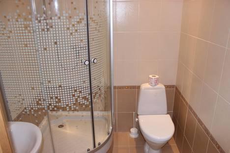 Сдается 4-комнатная квартира посуточно в Уфе, революционная 98/2 литера А.