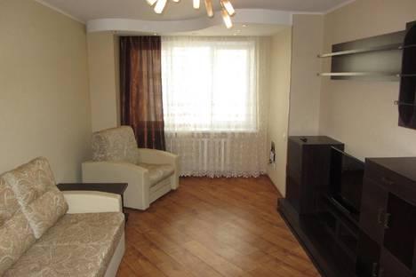 Сдается 1-комнатная квартира посуточнов Уфе, Революционная 70.