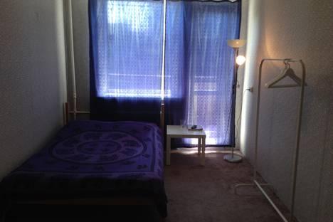 Сдается 1-комнатная квартира посуточнов Кургане, КМаркса, 93.