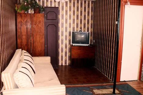 Сдается комната посуточно в Алуште, Краснофлотский пер. 1/4.