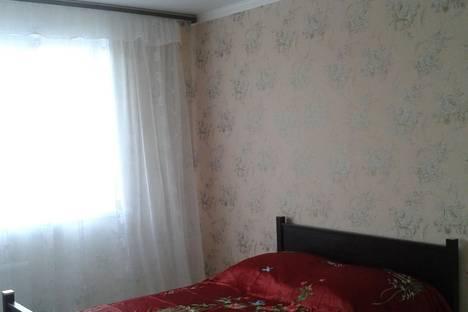 Сдается 2-комнатная квартира посуточно в Рязани, ул. Вокзальная, 77.