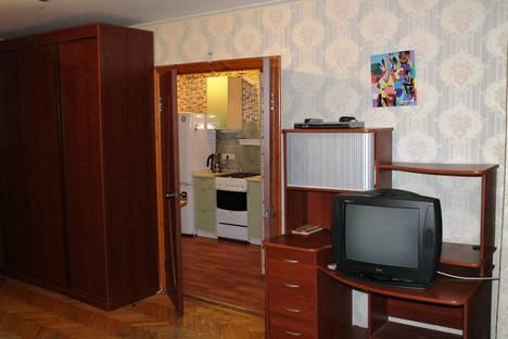 Сдается 1-комнатная квартира посуточнов Мытищах, Олимпийский проспект, 28/1.
