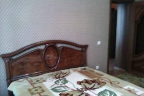 Сдается 2-комнатная квартира посуточнов Оренбурге, Бр.Коростелевых 46.