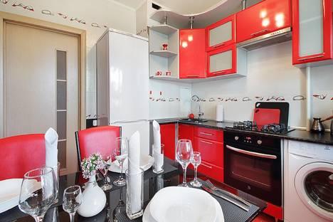 Сдается 2-комнатная квартира посуточно в Бобруйске, Ковзана, 59.
