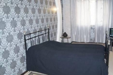 Сдается 3-комнатная квартира посуточно, Кирова улица, д. 6.