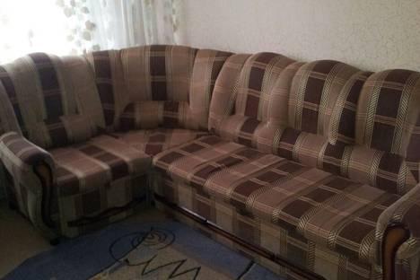 Сдается 3-комнатная квартира посуточнов Когалыме, Ленинградская, 21.