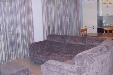 Сдается 3-комнатная квартира посуточно в Ульяновске, Рябикова улица, д. 60а.