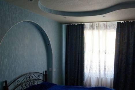 Сдается 3-комнатная квартира посуточно в Ульяновске, Кузоватовская улица, д. 40.