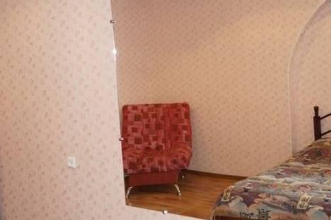 Сдается 3-комнатная квартира посуточно в Ульяновске, Кузоватовская улица, д. 40б.