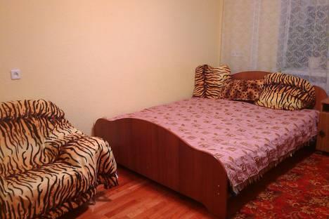 Сдается комната посуточно в Томске, Никитина 17.