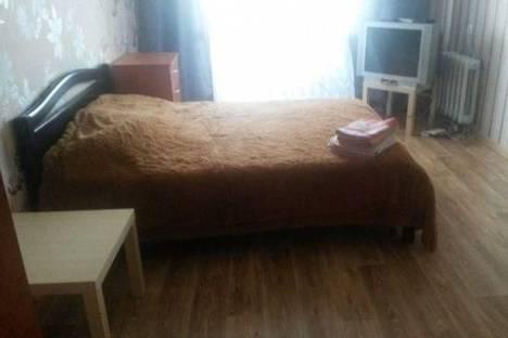 Сдается 2-комнатная квартира посуточно в Ульяновске, Шигаева улица, д. 21, корп. 1.
