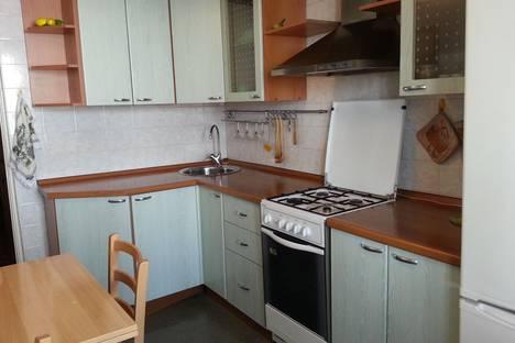 Сдается 2-комнатная квартира посуточнов Воронеже, Ильича, 130.