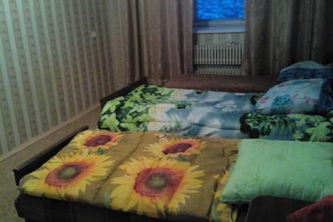 Сдается 2-комнатная квартира посуточнов Воронеже, 20 лет октября, 22.