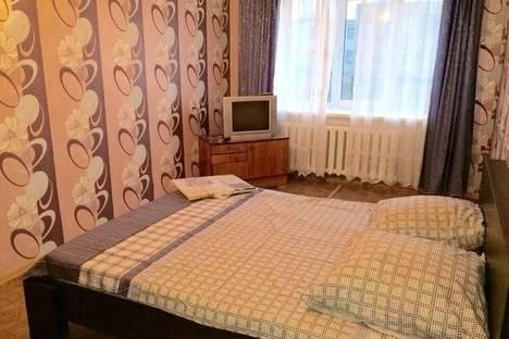 Сдается 1-комнатная квартира посуточнов Нефтекамске, Парковая 23 А.