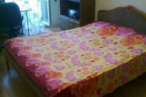 Сдается 1-комнатная квартира посуточно в Архангельске, Тимме улица, д. 19.
