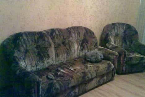 Сдается 2-комнатная квартира посуточно в Архангельске, Дзержинского проспект, д. 25, корп. 2.