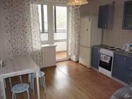 Сдается посуточно 1-комнатная квартира в Уфе. 43 м кв. ул. Крупской д.4