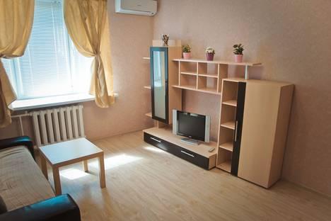Сдается 1-комнатная квартира посуточнов Уфе, ул. Владивостокская д.12.