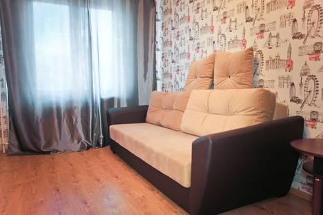 Сдается 2-комнатная квартира посуточнов Уфе, ул. Айская д. 22.