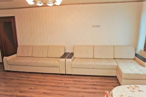 Сдается 2-комнатная квартира посуточнов Уфе, ул. Революционная д.70.