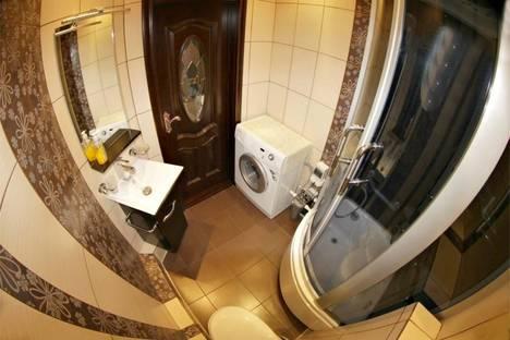 Сдается 1-комнатная квартира посуточнов Чите, Подгорбунского 37.