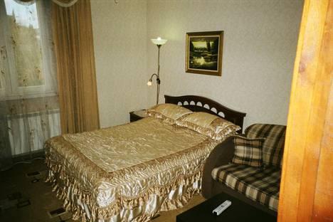 Сдается 1-комнатная квартира посуточнов Сочи, Курортный проспект, 78.