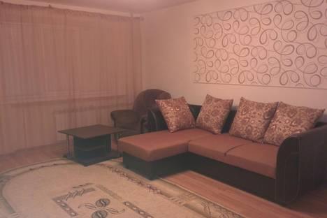 Сдается 1-комнатная квартира посуточно, Чапаева, 68.