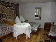 Сдается посуточно комната в Алуште. 0 м кв. Заречная, 27