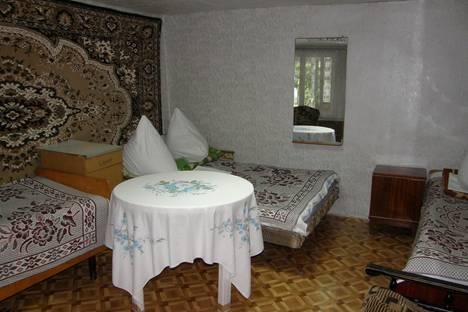 Сдается комната посуточно в Алуште, Заречная, 27.