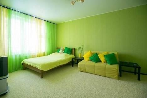 Сдается 1-комнатная квартира посуточнов Бердске, Горский 86.
