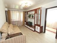 Сдается посуточно 2-комнатная квартира в Феодосии. 45 м кв. улица Федько 34