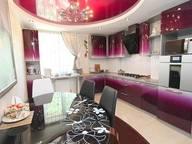 Сдается посуточно 3-комнатная квартира в Феодосии. 60 м кв. улица Крымская 84