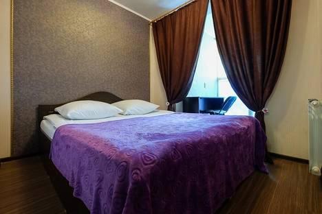 Сдается 2-комнатная квартира посуточнов Томске, Б. Подгорная, 87.
