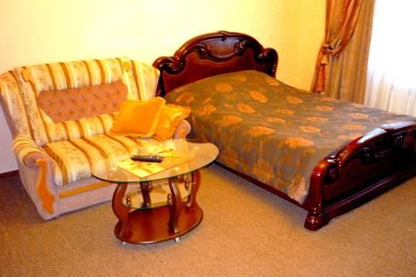 Сдается 2-комнатная квартира посуточно в Ялте, Загородная 6.