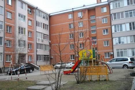 Сдается 1-комнатная квартира посуточно в Железноводске, Московская 17.