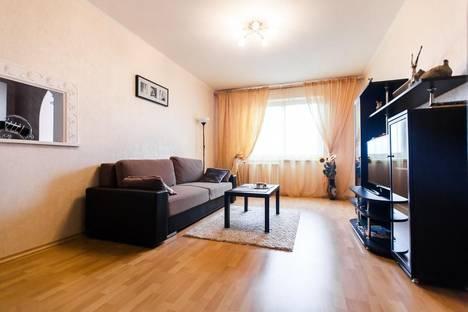 Сдается 3-комнатная квартира посуточно в Гродно, Фолюш 15/216.