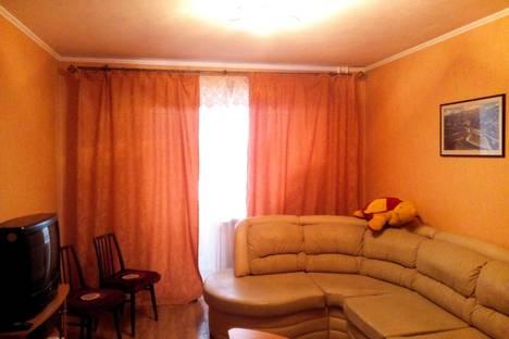 Сдается 1-комнатная квартира посуточнов Северске, Киевская улица, д. 61.