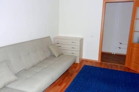 Сдается 1-комнатная квартира посуточно в Тобольске, 7А МИКРОРАЙОН, ДОМ 21А.