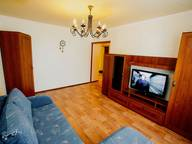 Сдается посуточно 2-комнатная квартира в Тобольске. 42 м кв. 4 МИКРОРАЙОН, ДОМ 26