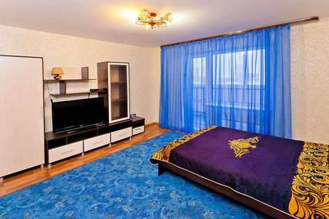 Сдается 1-комнатная квартира посуточно в Тобольске, УЛ. 4-СЕВЕРНАЯ, ДОМ 10.