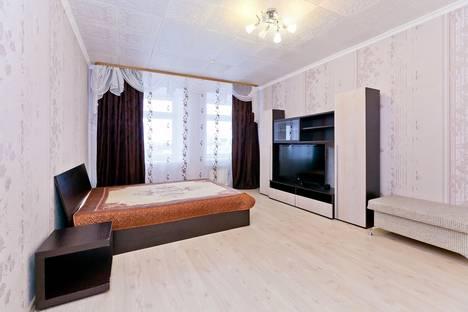 Сдается 1-комнатная квартира посуточно в Тобольске, УЛ. ОКТЯБРЬСКАЯ, ДОМ 19.