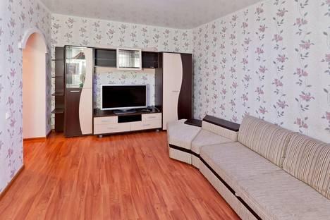 Сдается 1-комнатная квартира посуточно в Тобольске, 3Б МИКРОРАЙОН, ДОМ 21Б.