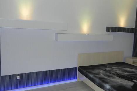Сдается 1-комнатная квартира посуточно в Тобольске, 9 МИКРОРАЙОН, ДОМ 22.